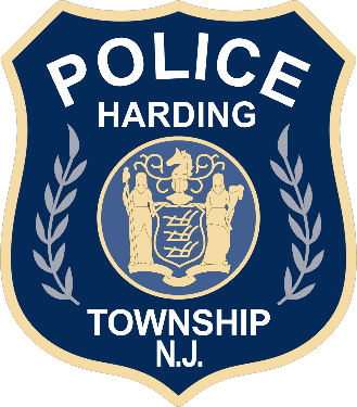 Harding Township Police Department, NJ Police Jobs