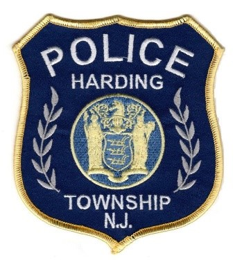 Harding Township, NJ Police Jobs
