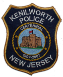 Kenilworth, NJ Police Jobs