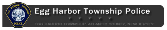 Egg Harbor Township, NJ Police Jobs