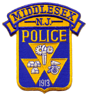 Middlesex, NJ Police Jobs