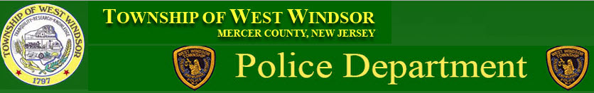 Township of West Windsor, NJ Police Jobs