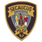 Secaucus, NJ Police Jobs