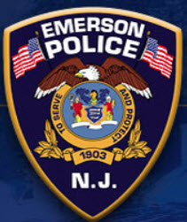 Emerson, NJ Police Jobs