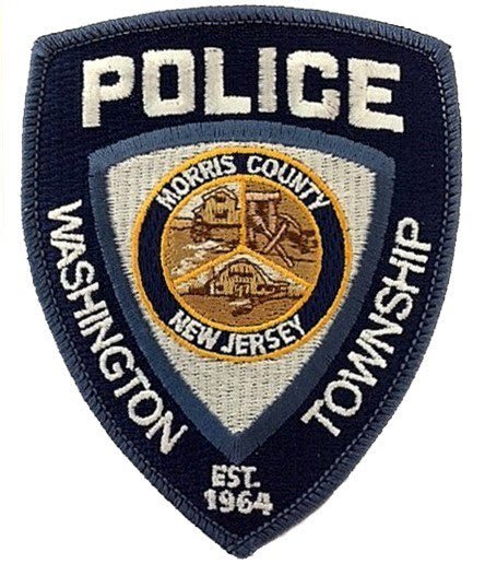 Washington Township Morris County, NJ Police Jobs