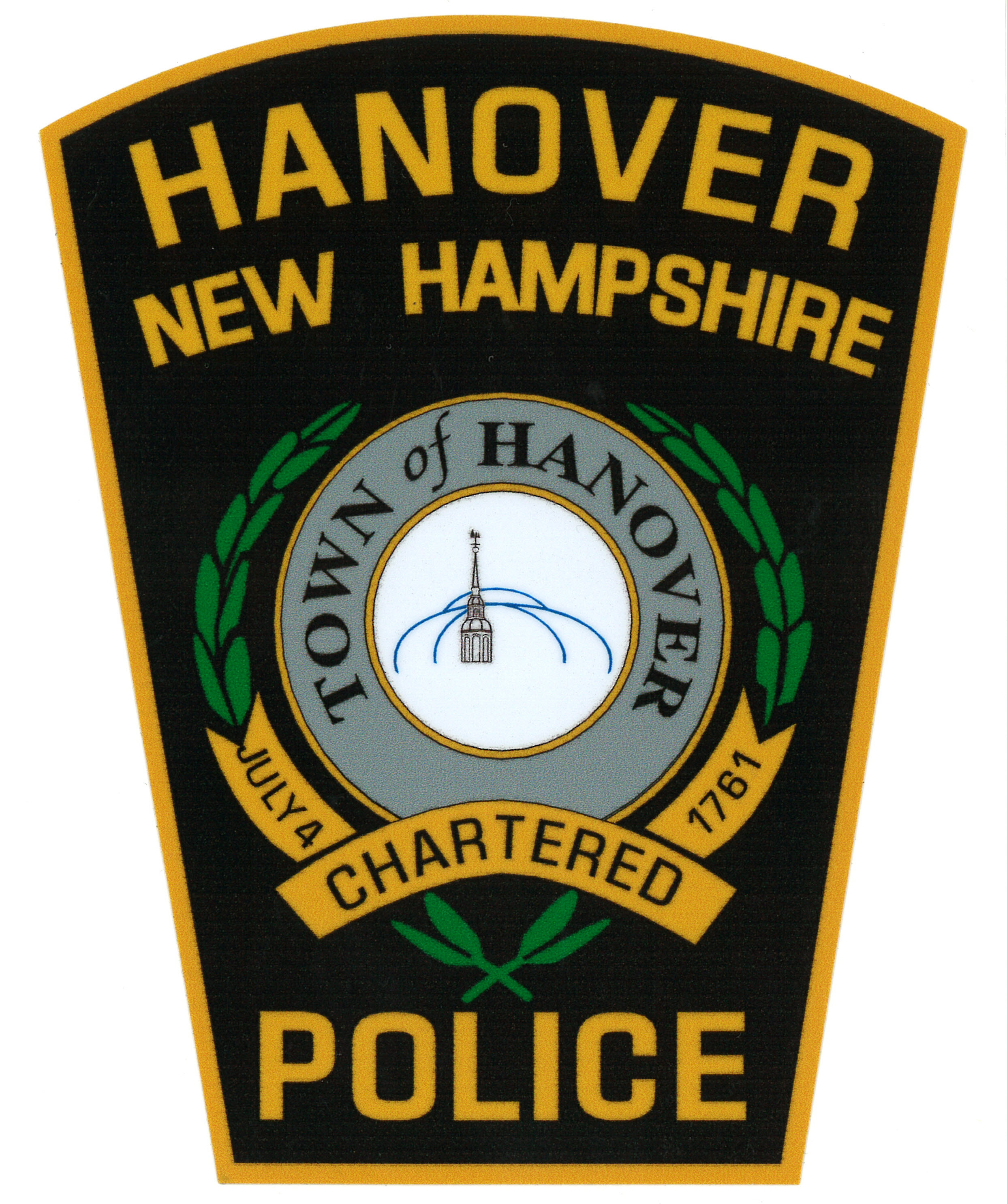 Hanover Police Department, NH Police Jobs