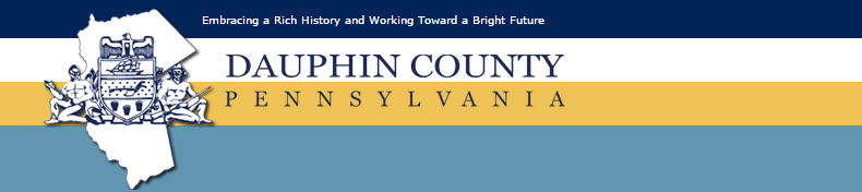 Dauphin County Testing Consortium, PA Police Jobs