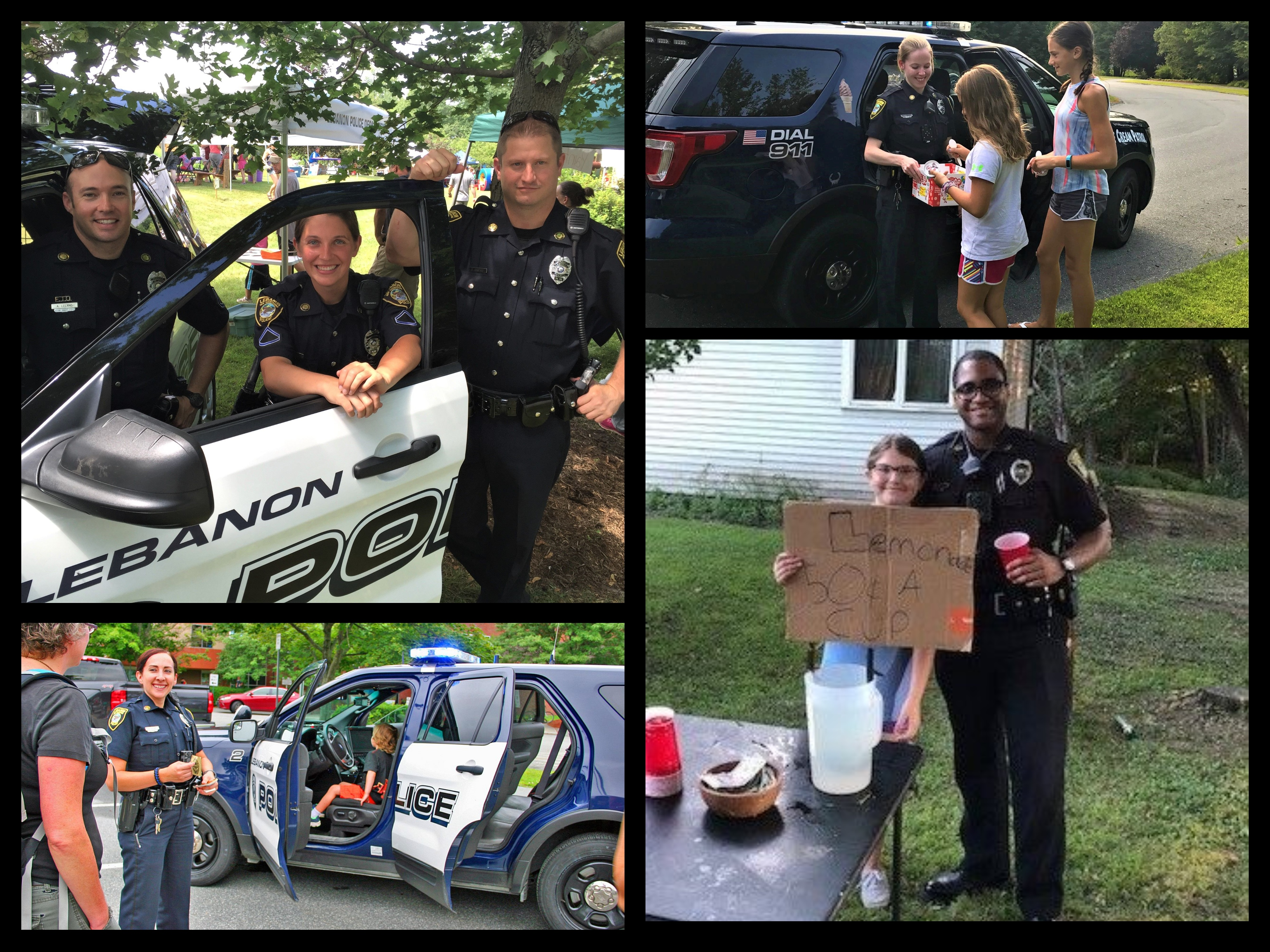 Lebanon Police Department, NH Police Jobs