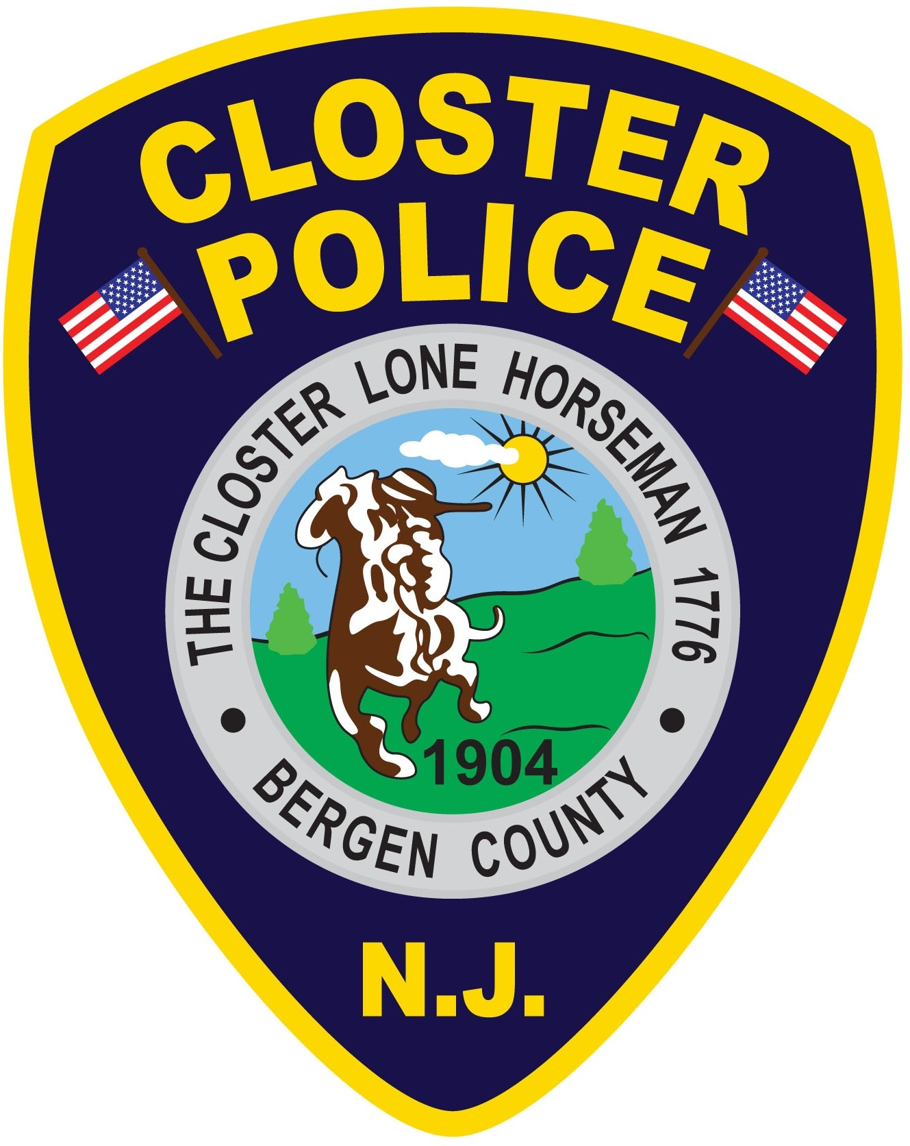 Closter, NJ Police Jobs