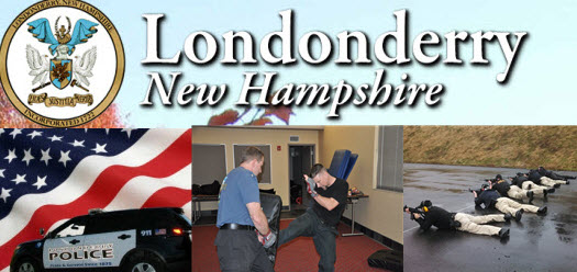Londonderry, NH Police Jobs - Certified | PoliceApp
