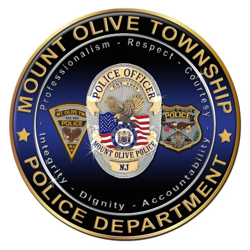 Mount Olive Township Police, NJ Police Jobs