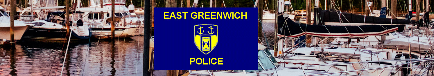 East Greenwich Police Department, RI Police Jobs