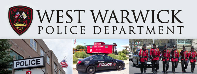West Warwick Police Department, RI Police Jobs