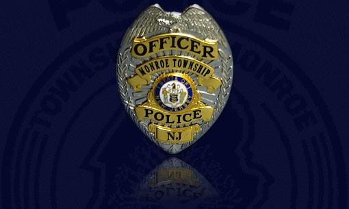 Monroe Township (Middlesex County) Police Department, NJ Police Jobs
