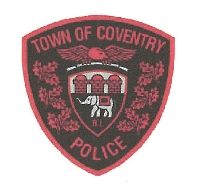 Coventry, RI Police Jobs