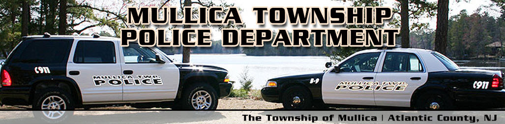 Mullica Township, NJ Police Jobs