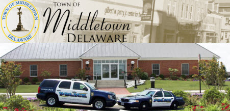 Middletown Delaware Building Department