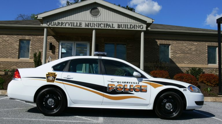 Quarryville Borough Police Department, PA Police Jobs
