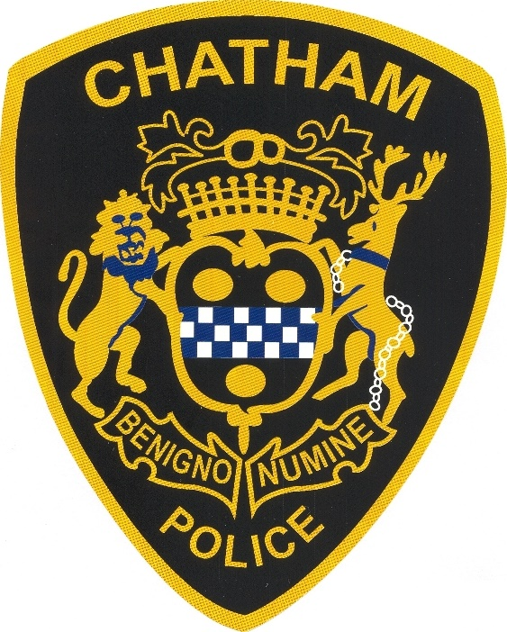 Chatham Borough Police Department, NJ Police Jobs
