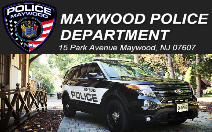 Maywood Police Department, NJ Police Jobs