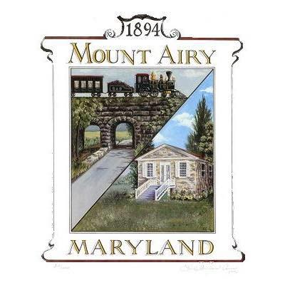 Mount Airy, MD Police Jobs