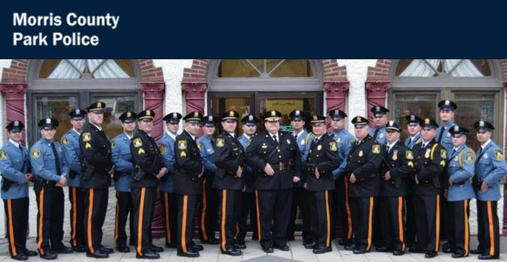 Morris County Park Police Nj Police Jobs Entry Level Policeapp