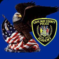 Cape May County Academy, NJ Police Jobs