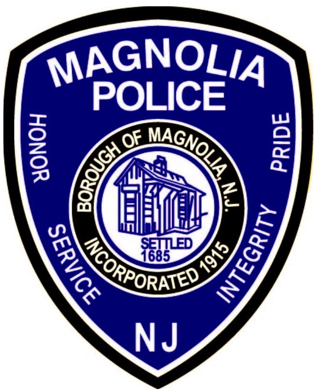Magnolia Police Department, NJ Police Jobs