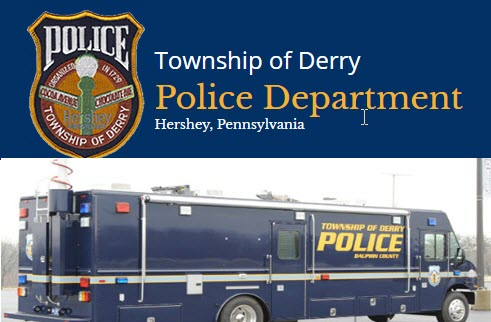 Township of Derry, PA Police Jobs
