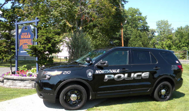 Northvale Police Department, NJ Police Jobs