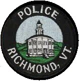 Richmond, VT Police Jobs