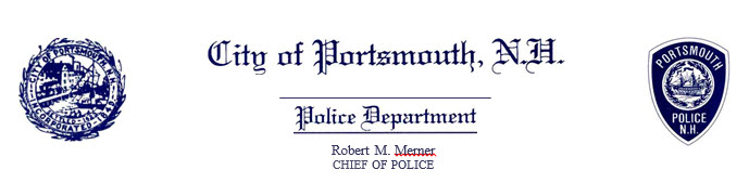 Portsmouth, NH Police Jobs
