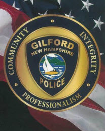 Gilford, NH Police Jobs