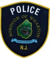 Wharton Borough Police Department, NJ Police Jobs