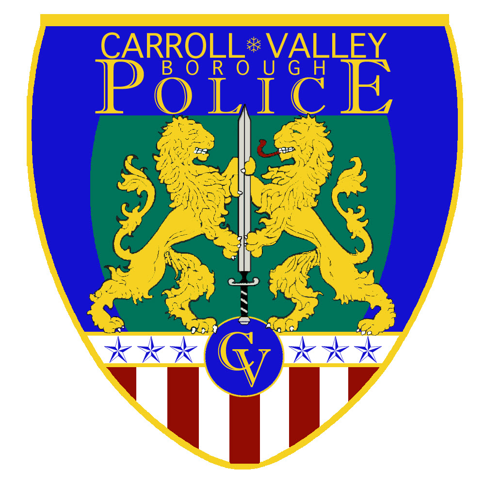 Carroll Valley Borough, PA Police Jobs