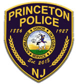 Princeton Police Department, NJ Police Jobs