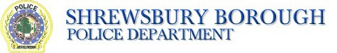 Shrewsbury Police Department, NJ Police Jobs