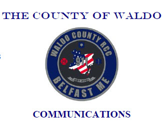 Waldo County Regional Communications Center, ME Police Jobs