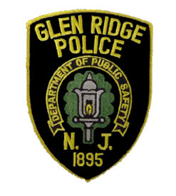 Glen Ridge Police Department, NJ Police Jobs