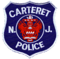 Carteret, NJ Police Jobs