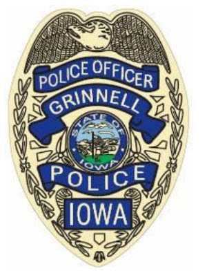 Grinnell Police Department, IA Police Jobs