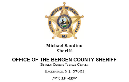 bergen county sheriff hiring