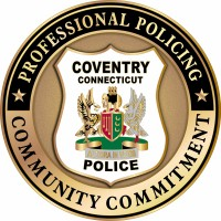 Coventry Police Department, CT Police Jobs