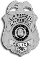 Enfield Police Department, CT Police Jobs