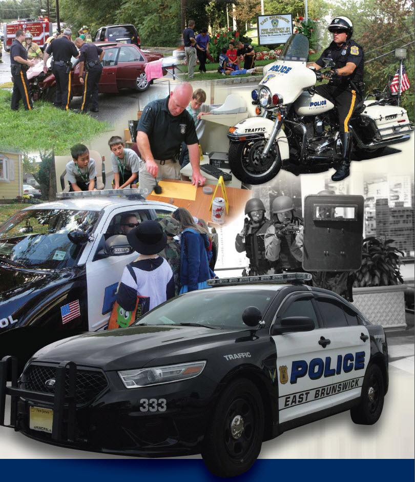 East Brunswick NJ Police Department
