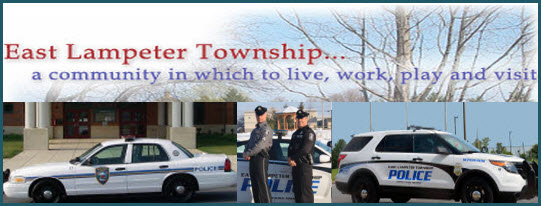 East Lampeter Township, PA Police Jobs