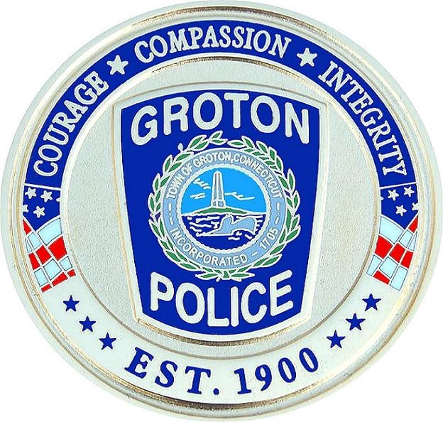 Groton Town Police Department, CT Police Jobs