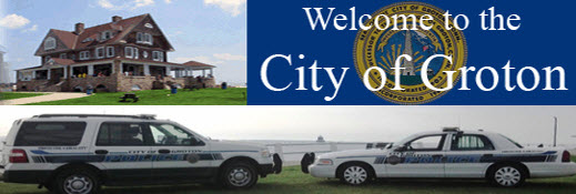 City of Groton Police Department, CT Police Jobs