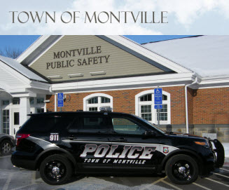 Montville Police Department, CT Police Jobs