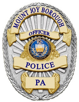 Mount Joy Borough, PA Police Jobs